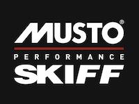Logo Musto Skiff